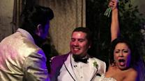 Gimmicky Date a Boost for Las Vegas Weddings