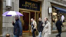 Ralph Lauren: Fiscal 4Q Earnings Snapshot