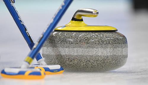 Curling: Meißner/Büttner mit Niederlage zum WM-Auftakt