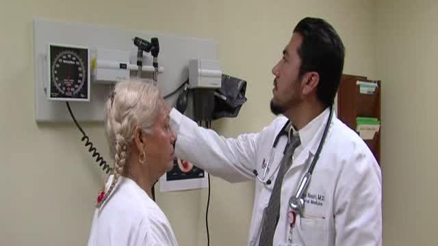 Doctors prepare for influx of patients