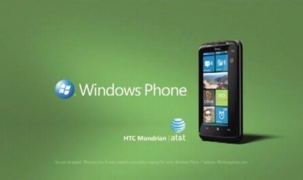 AT&T launching Windows Phone 7 handsets on November 8, unveiling them October 11?