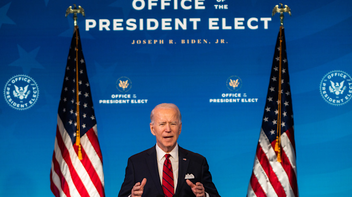 Here's who gets payment under Biden's stimulus plan