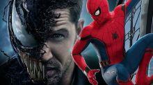 Future Venom and Spider-Man films leading to crossover movie, confirms Ruben Fleischer