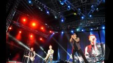 Lirik Lagu Bat Country - Avenged Sevenfold