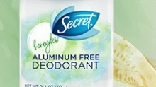 P&G launches ad campaign, new products