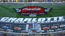 What channel is NASCAR on today? TV schedule, start time for Wednesday night race at Charlotte