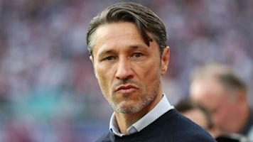 'We have to do more with our superiority' - Kovac calls on Bayern to be more ruthless after Leipzig draw
