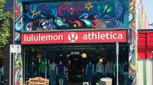 Lululemon Hits New High On Raised Guidance As Five Below Plunges