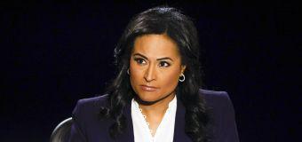 NBC's Welker sharp in first turn as debate moderator
