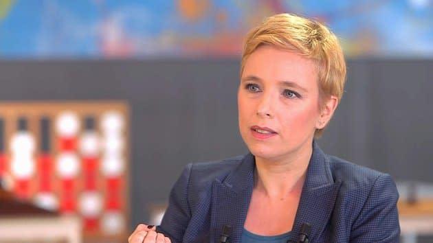"""Rixes entre bandes: Clémentine Autain estime que la réponse """"répressive ne suffit pas"""""""