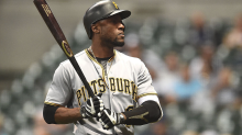 Pirates outfielder Starling Marte suspended 80 games for failing a PED test