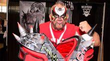 Wrestling world 'devastated' by death of WWE Hall of Famer