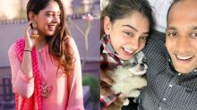Niti Taylor Shares Cute Pictures With Her 'Mister', Parikshit, Celebrates 8-Years Of Being Together