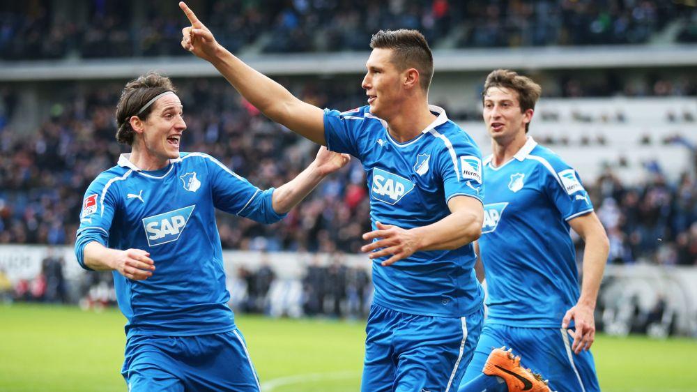 Süle und Rudy drücken jetzt Bayern die Daumen