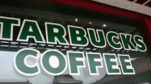 Starbucks to buy remaining stake in East China JV for $1.3 bln