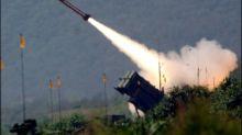 China kündigt Sanktionen gegen US-Rüstungskonzern Lockheed Martin an