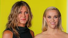 Interview with Reese Witherspoon and Jennifer Aniston turned tense over #MeToo questions, writer says