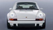 Singer y Williams crean un 911... con tecnología de F1