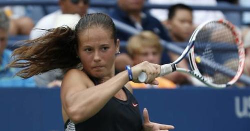 Tennis - WTA - La bonne affaire pour Daria Kasatkina
