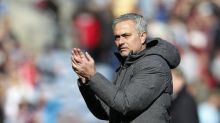 Mourinho just getting started at Manchester United