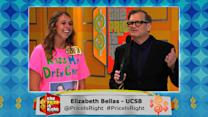 The Price is Right - Elizabeth from UCSB