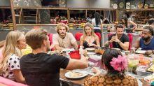 BBB19: Reality Show estreia com 14 participantes no paredão e prova de imunidade