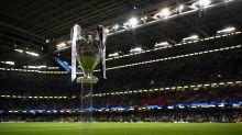 Siga todas as emoções da final da Champions League entre Juventus e Real