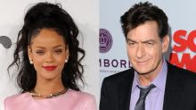 Charlie Sheen Apologizes to Rihanna After 'Watch What Happens Live' Slam