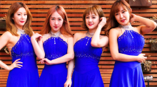 These K-Pop Stars Got $90,000 Worth Of Plastic Surgery — For A Music Video