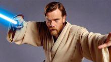 Lucasfilm afirma que los spin off NO ESTÁN cancelados: ¿Ewan McGregor regresa como Obi Wan?
