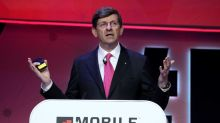 Vodafone and D.Telekom CEOs trade blows over Liberty talks