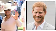This Is When You Can Watch Prince Harry And Oprah Winfrey's Mental Health Documentary