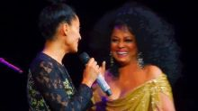 Diana Ross Enlists Daughter Tracee Ellis Ross to Sing 'Lady Sings the Blues'