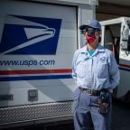 'We see it here every day': How a slowdown in the Postal Service is impacting small businesses