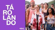 Podcast 'Tá Rolando' #7 faz retrospectiva de melhores livros e filmes de 2019