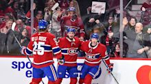 Carey Price's return helping Canadiens rediscover swagger