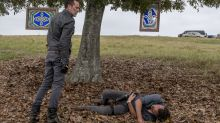 """""""The Walking Dead"""": Harmonie-Alarm in der Zombie-Apokalypse"""