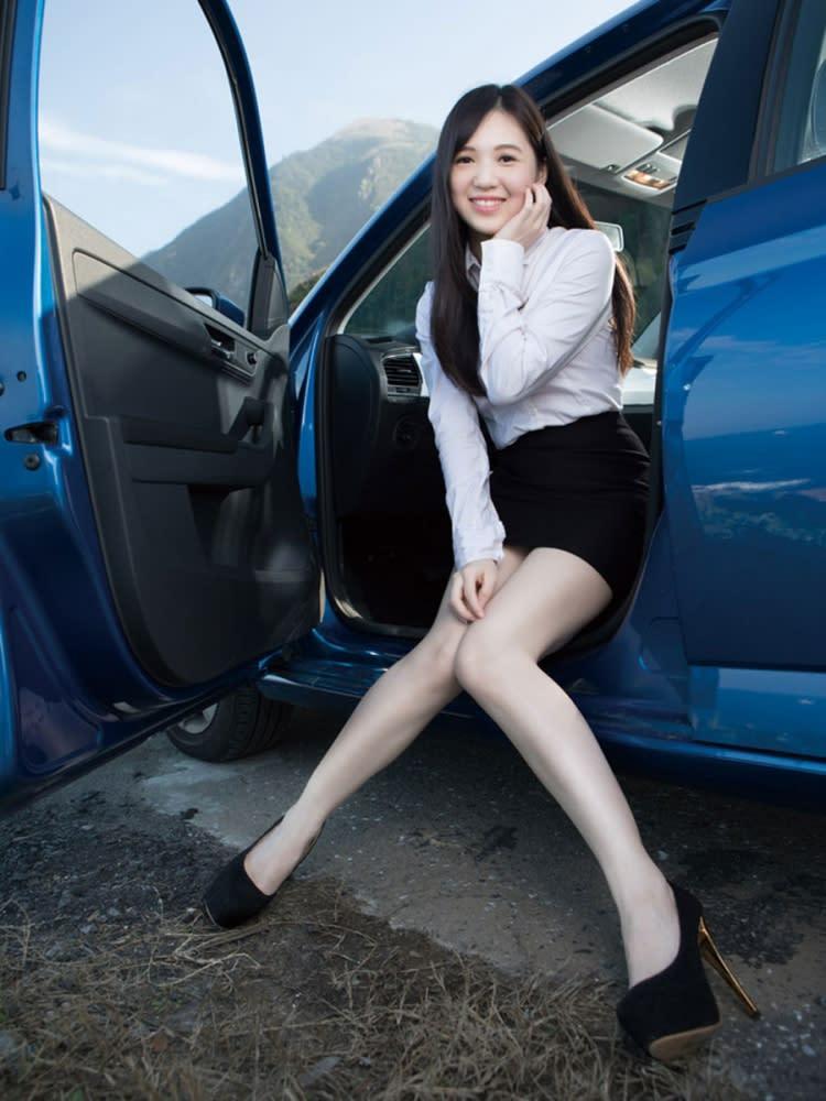 【Motor Babe】捷式舞動力 Škoda Fabia 1.0 TSI