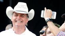 Ainda deputado, Bolsonaro parabenizou execução de traficante pego com 13kg de cocaína