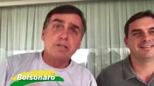 Eleitores de Bolsonaro cobram Flávio Bolsonaro no Twitter
