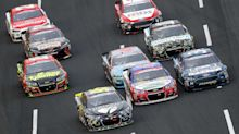 Coca-Cola 600: Live updates, highlights from Charlotte Motor Speedway