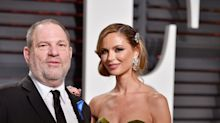 Will Georgina Chapman's separation from Harvey Weinstein impact her fashion label, Marchesa?