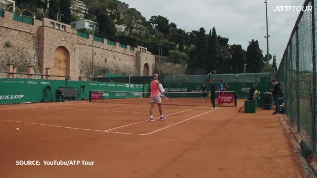 Tennis World Baffled Over Strange Novak Djokovic Nightmare