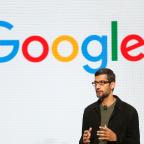 Google CEO Sundar Pichai warns employees: Don't get too political, or else (GOOG, GOOGL)