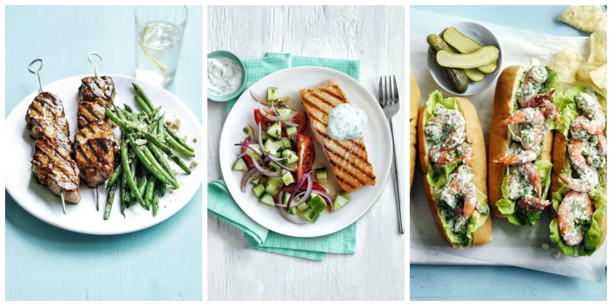 24 healthy dinner ideas under 400 calories