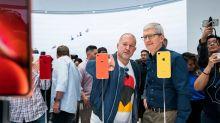 Jony Ive helped make Apple what it is today