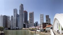 Singapore dollar's fortunes darken as buy momentum set to wane