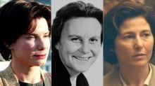 Harper Leeas Movie Character: Two Takes on Late Author in 'Capote' and 'Infamous'