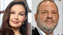 Ashley Judd erringt juristischen Etappensieg gegen Weinstein