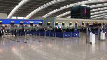Huelga de pilotos obliga a British Airways a anular casi todos sus vuelos